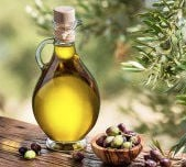 olive oil events uk